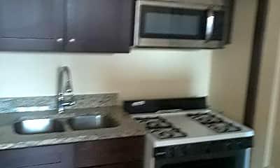 Kitchen, 7802 S Laflin St, 2