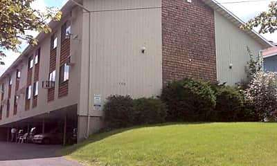Building, 105 Herkimer St, 0