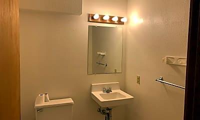 Bathroom, 115 E Main St, 2