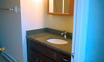 Bathroom, 1296 W Fairview Dr, 2