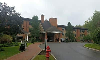 Beaver Ridge Apartments, 0