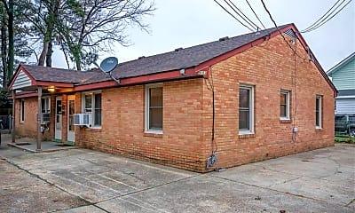 Building, 9103 Hammett Ave A, 1