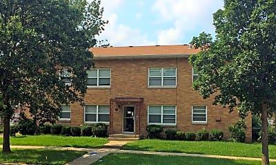 Building, 212 E John St, 0