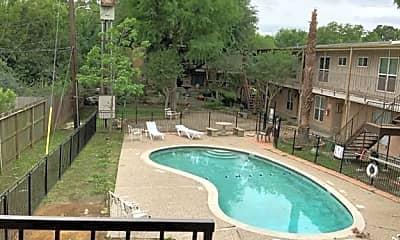 Pool, 8110 Albacore Dr 1, 0