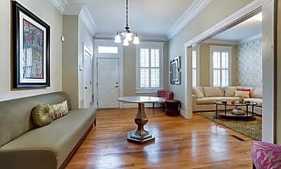Living Room, 115 Mulberry St, 1