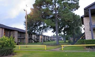 Dowlen Green Apartments, 0
