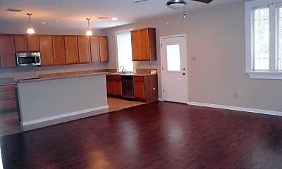 Living Room, 2927 Robert St, 2