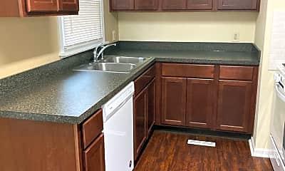 Kitchen, 153 S Roanoke Ave, 1
