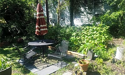 Patio / Deck, 410 Pembroke Ave, 2