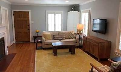 Living Room, 4236 Calmont Ave, 0