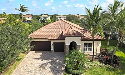 Building, 151 Whale Cay Way, 0