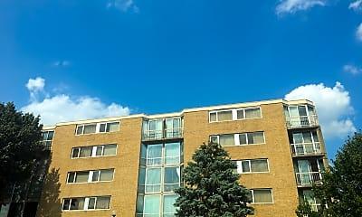 Plaza Apartments, 0