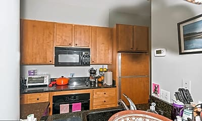Kitchen, 2801 Connecticut Ave NW 1, 1