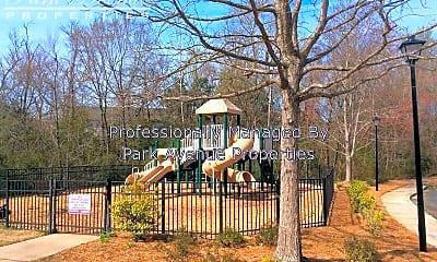 Playground, 11640 Huxley Rd, 2