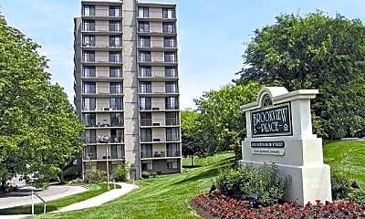 Building, Brookview Place, 1