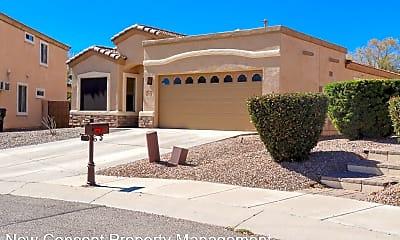 328 E Camino Rancho Redondo, 0