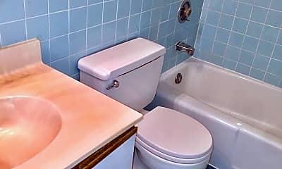 Bathroom, 2939 Van Ness St NW 1122, 2
