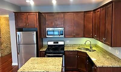 Kitchen, 3205 W Division St 202, 1