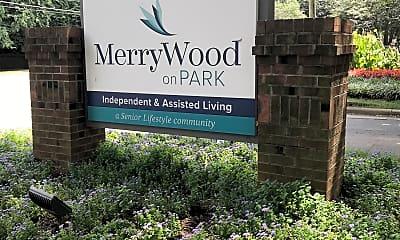 Merrywood on Park, 1