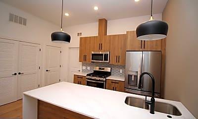 Kitchen, 1316 N Front St 4B, 1
