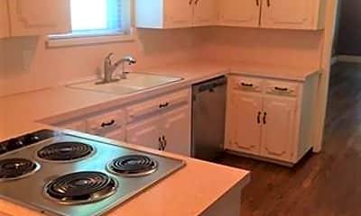 Kitchen, 6228 Crestmont Dr, 1