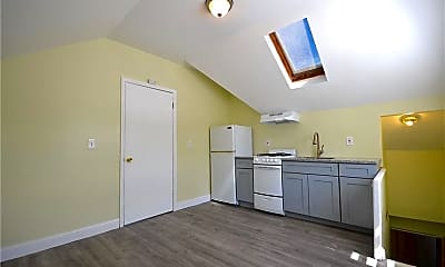 Kitchen, 300 Highland Ave, 1