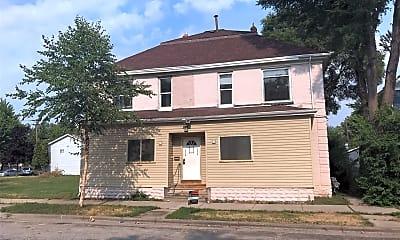 Building, 2318 N 4th St, 0