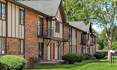 Building, 24431 Sherwood Forest Dr, 0