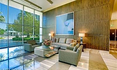Living Room, 322 Karen Ave 704, 1