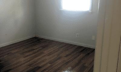 Bedroom, 3338 Brown St, 1