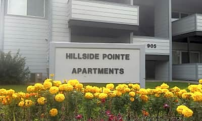 Hillside Pointe Apartments, 1