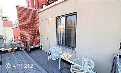 Patio / Deck, 145 Mulberry St, 2