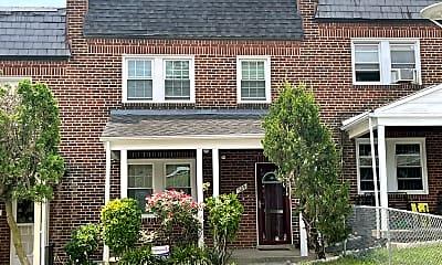 Building, 529 Radnor Ave, 0