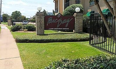 Parc Bay Apartments, 1