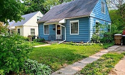 Building, 2313 Myrtle St, 0