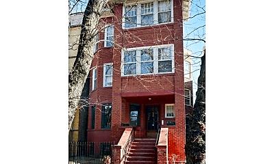 Building, 5417 N Glenwood Ave, 0