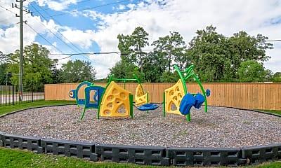 Playground, Alexis, 1