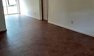 Living Room, 3105 Scovel Ave, 1