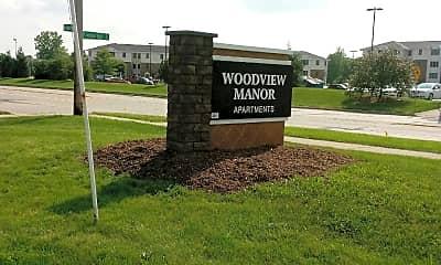 Woodview Manor, 1