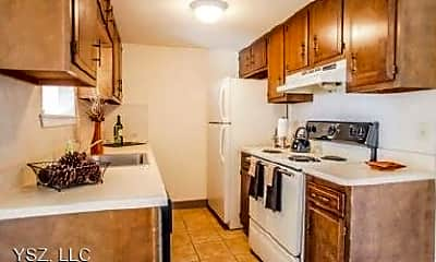 Kitchen, 615 E Mosser St, 1