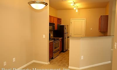Kitchen, 750 Walker Square, 2