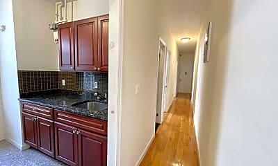 Kitchen, 2143 Amsterdam Ave 12-C, 1