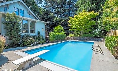 Pool, 333 S Idaho Street, 2