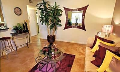 Living Room, Presidio North, 1