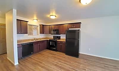 Kitchen, 412 N Sioux Blvd, 0