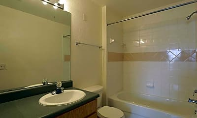 Bathroom, The Crossing At Leesburg, 2
