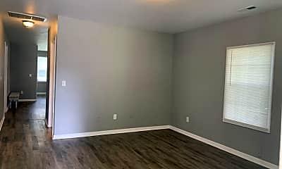 Bedroom, 702 Contentnea Ave, 1