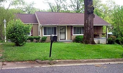 Building, 1275 Duane Rd, 0