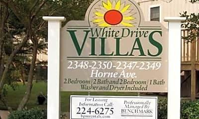 2350 Horne Ave, 0