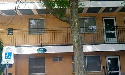 Stony Brook Apartments, 0